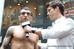 Evolve MMA's Leandro Issa