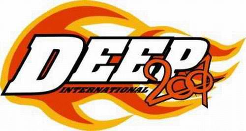 Deep logo