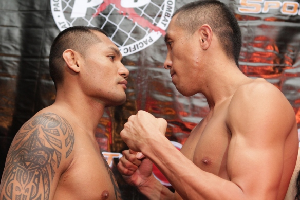 pxc 35 weigh ins