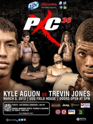 pxc 36 poster