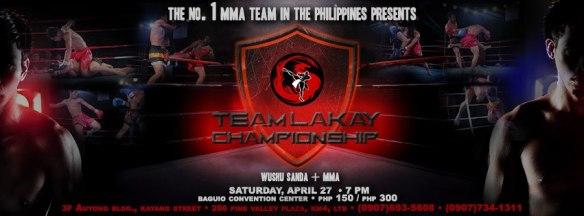 team lakay championship 7