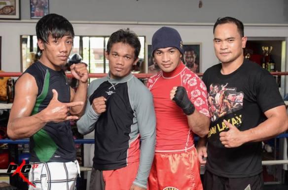 pxc 37 team lakay