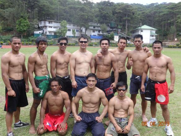 team lakay elites