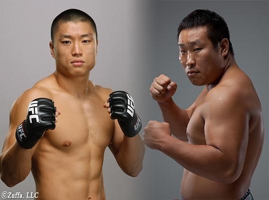 yang vs kim
